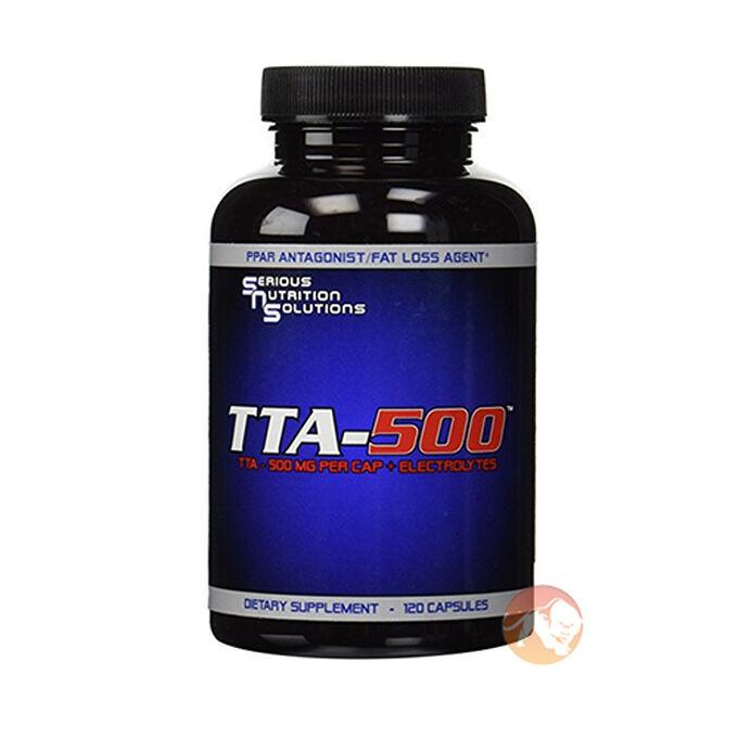 TTA-500 120 Caps