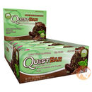Quest Bars 12 Bars Dated May/June Chocolate Mint