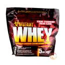 Mutant Whey 2.27kg Triple Chocolate Eruption