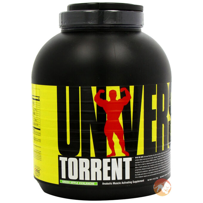 Torrent 1.5kg - Berry