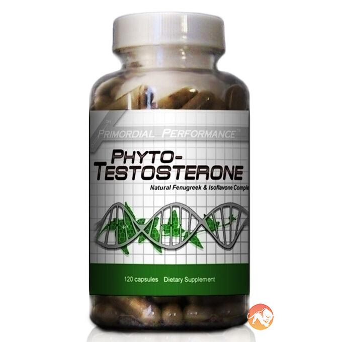 Phyto-Testosterone 120 Caps