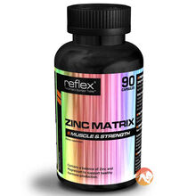Zinc Matrix