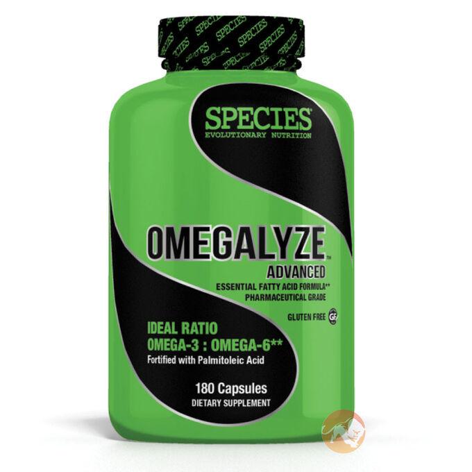 Omegalyze Advanced 180 caps