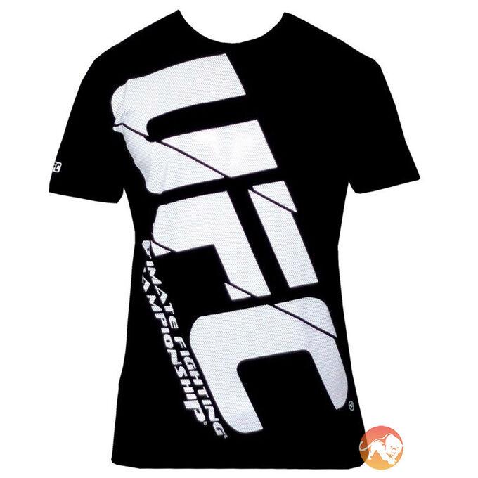 Air T Shirt XL  - Black