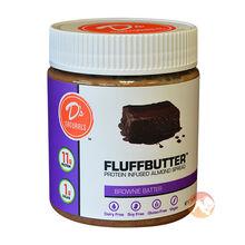 Fluffbutter 284g Almond Brownie Batter