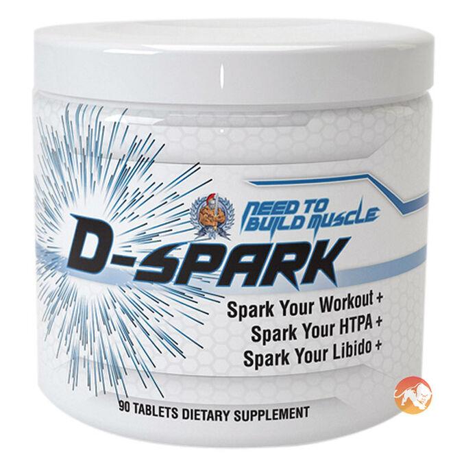 D-Spark 90 Tabs