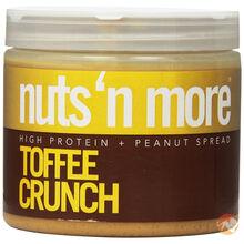 Toffee Crunch Peanut Butter