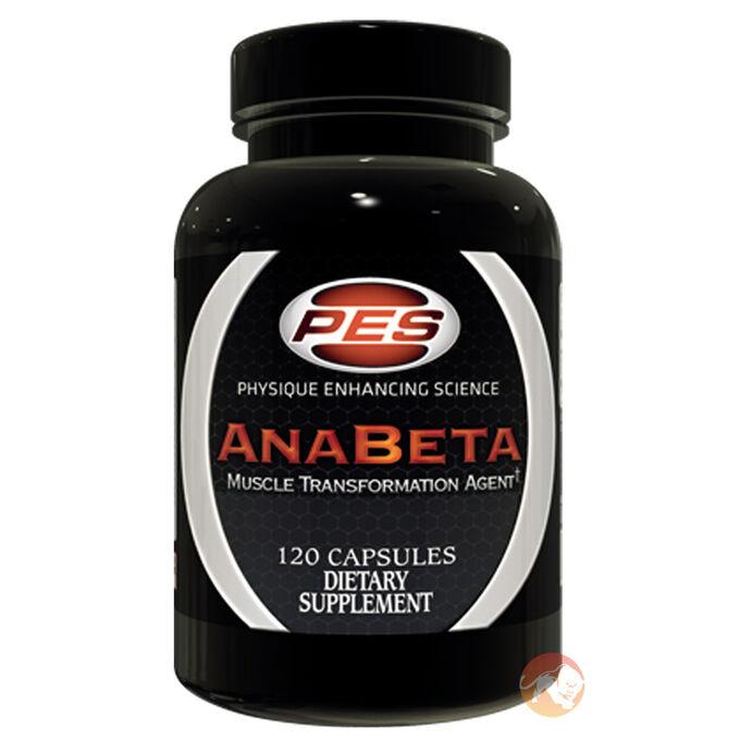 AnaBeta 120 Caps