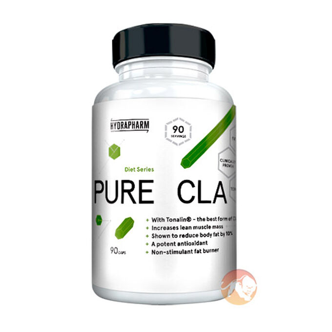 Pure CLA 90 Caps