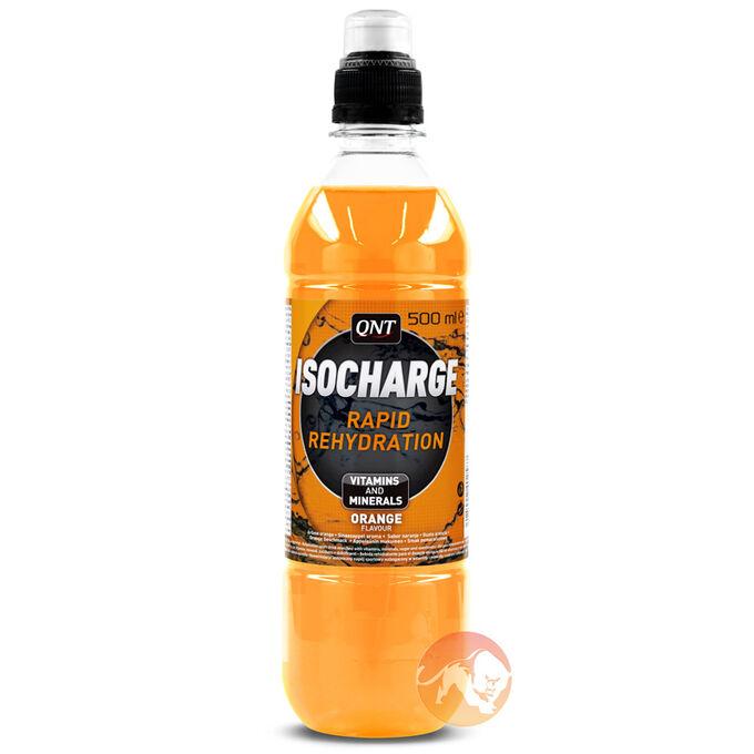 Isocharge 500ml Orange