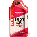 Clif Shot Energy Gel Strawberry