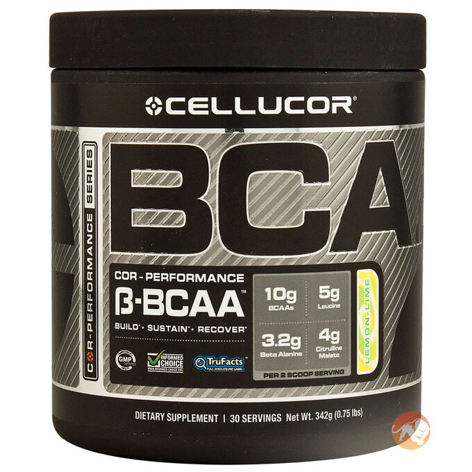 Cor-Performance Beta BCAA 30 Servings-Tropical Punch
