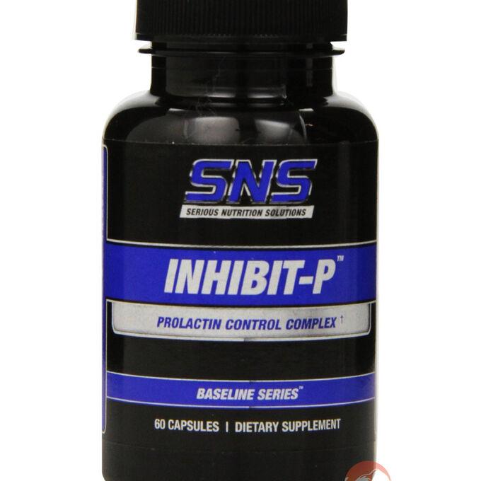 Inhibit-P 60 Caps