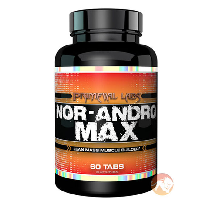 Nor-Andro Max 60 Tabs