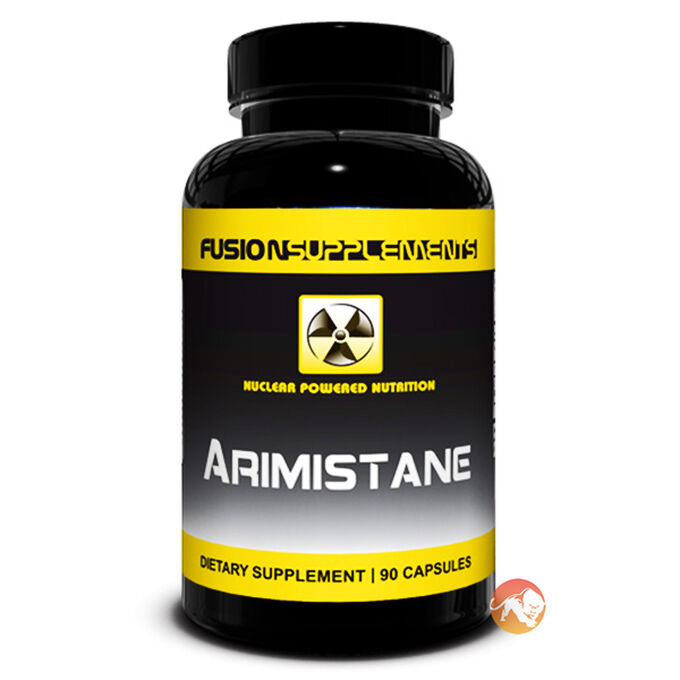 Arimistane 90 Caps