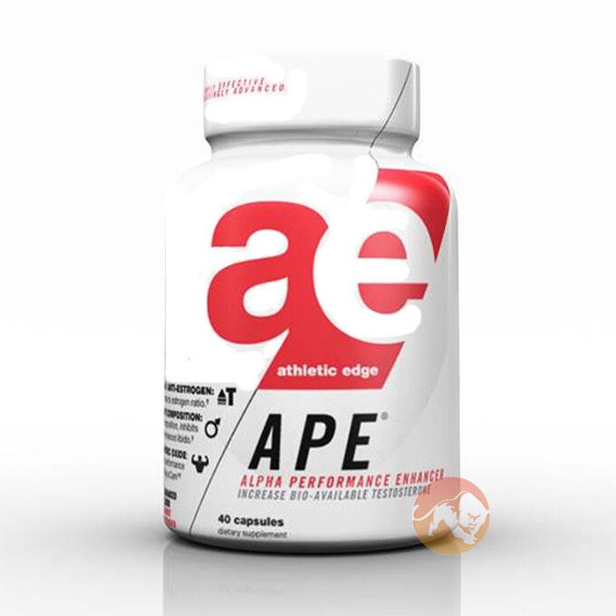 APE 40 Caps