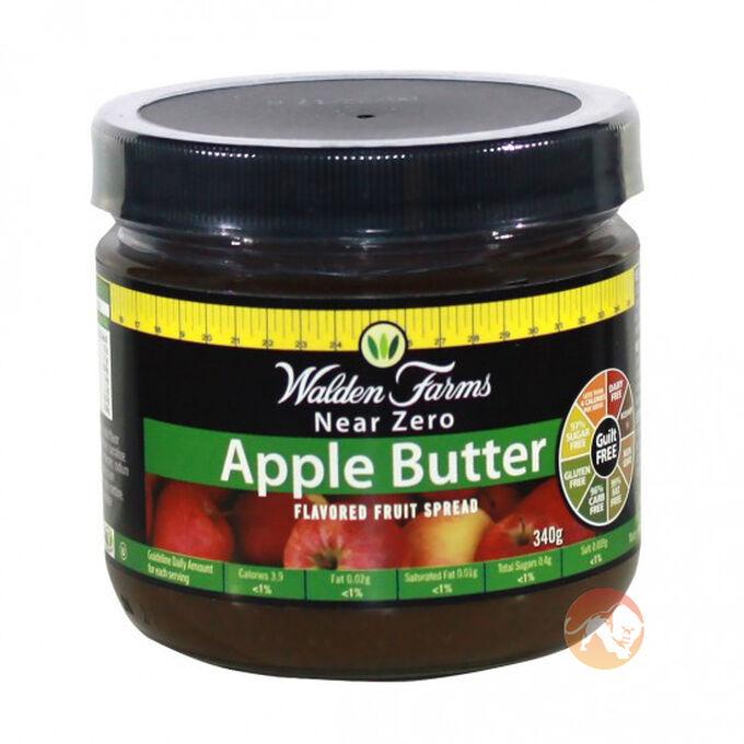 Apple Butter Fruit Spread 12oz