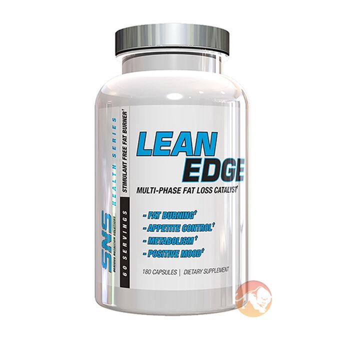 Lean Edge 180 Caps