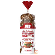 P28 High Protein Bagels