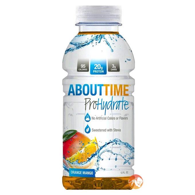 Prohydrate RTD Orange Mango - 340ml