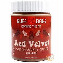 Red Velvet Peanut Butter