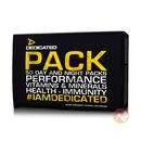 Dedicated Pack 50 Packs