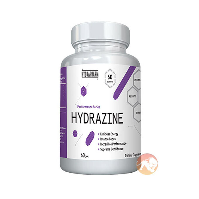 Hydrazine 60 Capsules