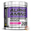 Alpha Amino 30 Servings - Blue Raspberry