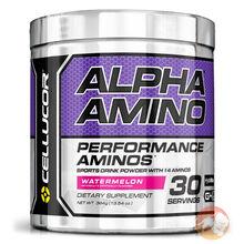Alpha Amino