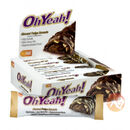Oh Yeah! Bar 85g 12 Bars - Almond Fudge Brownie