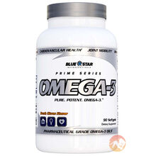 Omega-3 Softgels