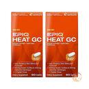 Epiq Heat GC 60 Capsules