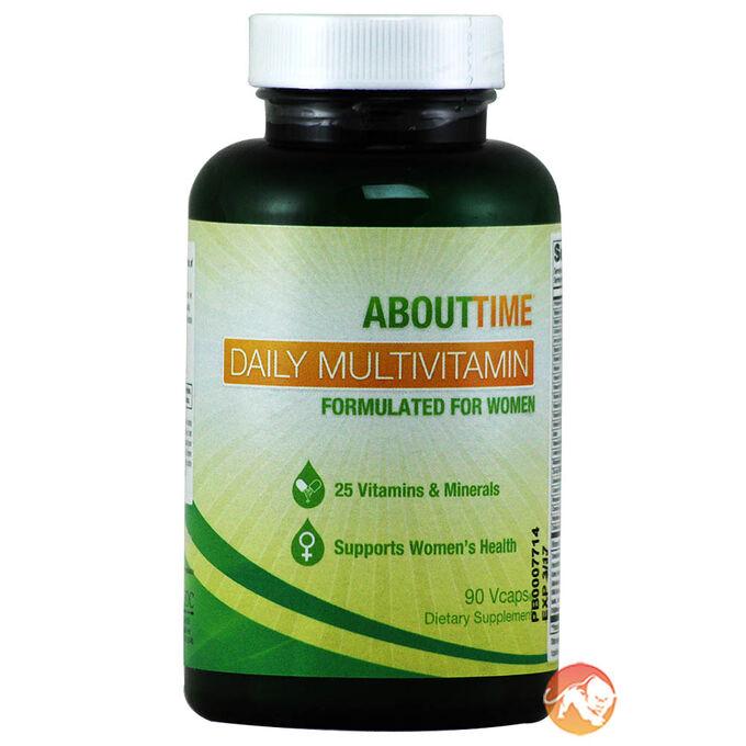 Multivitamin 90vcaps