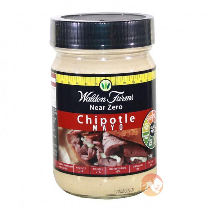 Walden Farms Chipotle Mayonnaise | Predator Nutrition