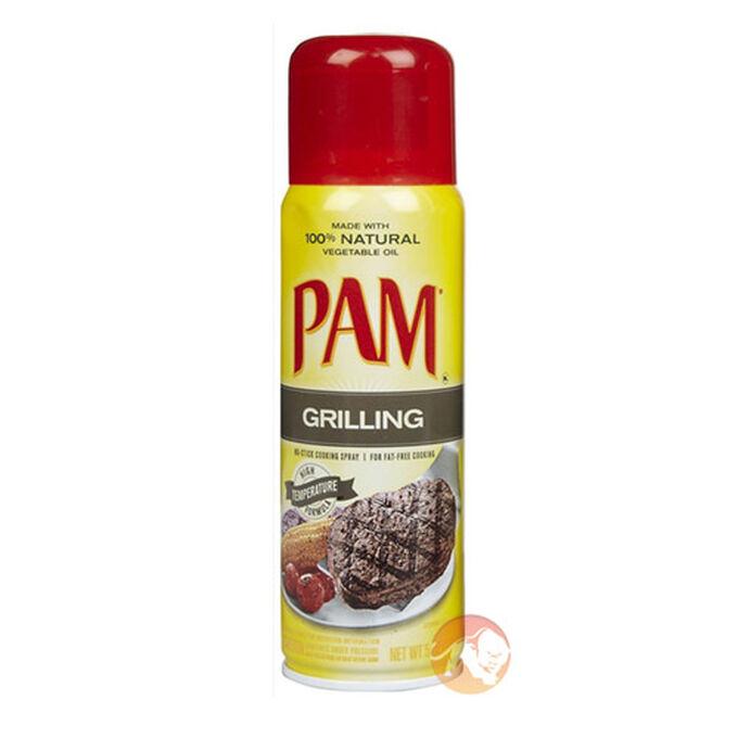 PAM Grilling Spray 482ml