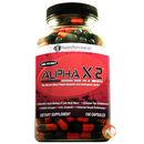 Alpha-X2 150 caps
