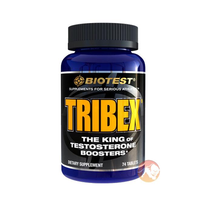 Tribex 74 Tabs