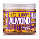 Nuts n More Cinnamon Raisin Almond Butter 454g