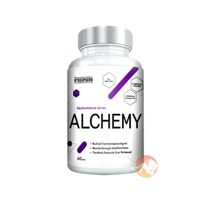 Alchemy 60 Capsules