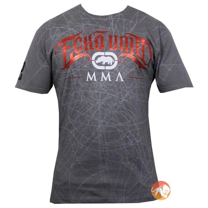 Scribble T Shirt-XXL