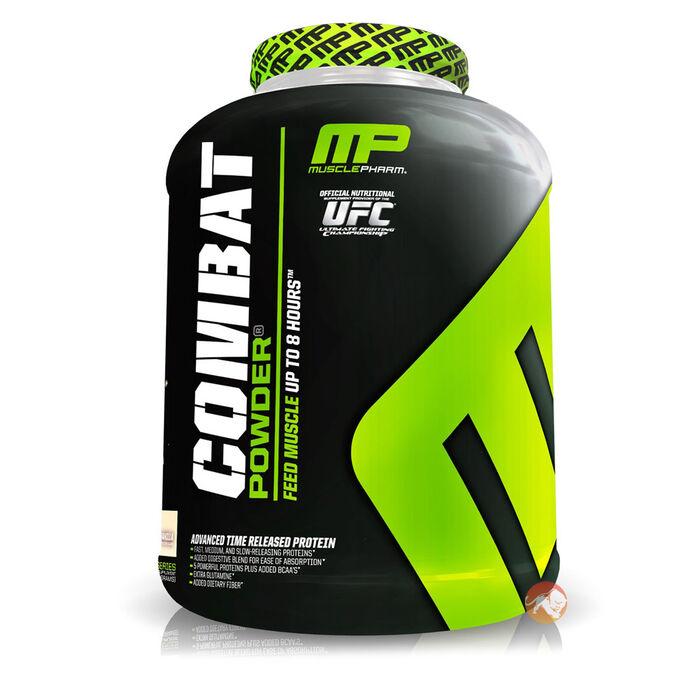 Combat Powder 2lb-Chocolate Milk