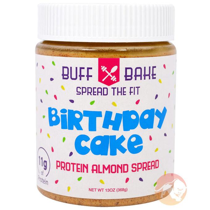 Birthday Cake Almond Spread 368g