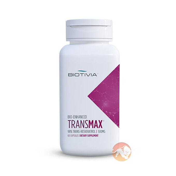 Transmax 60 Caps