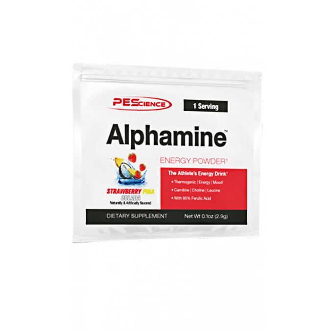 Alphamine 84 Servings Appletini