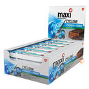 Cyclone Bars 12 x 60g Bars Chocolate