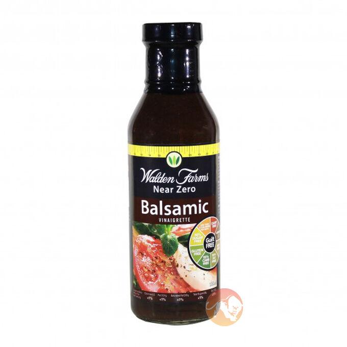 Calorie Free Balsamic Vinegar Dressing 355ml