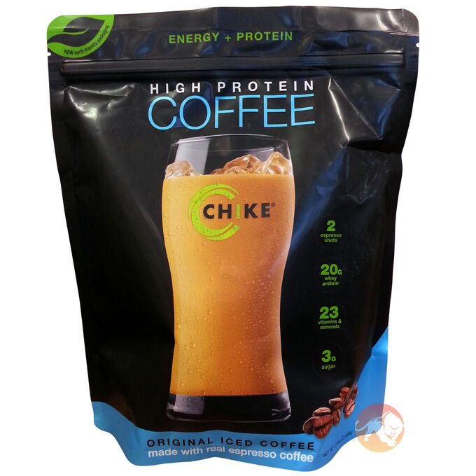 High Protein Iced Coffee 14 Servings