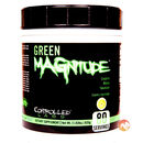 Green Magnitude 1 Serving Green Apple