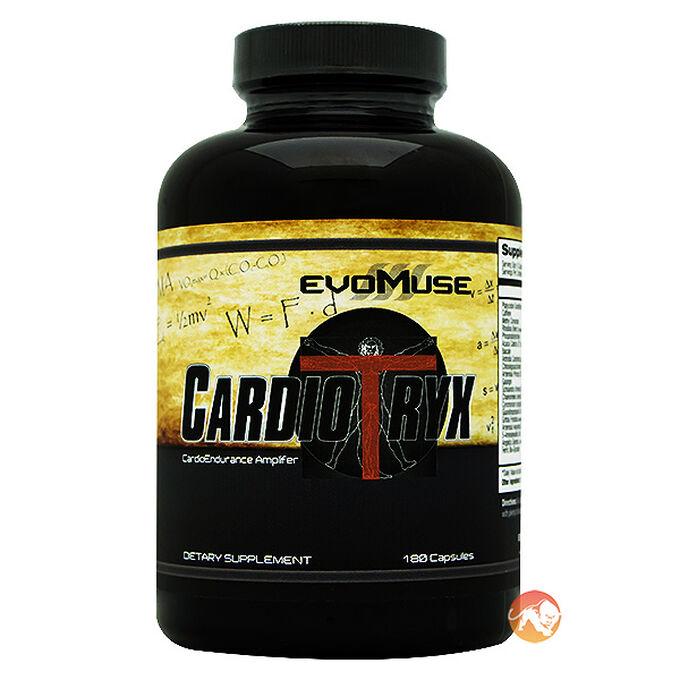 CardioTryx 180 Caps