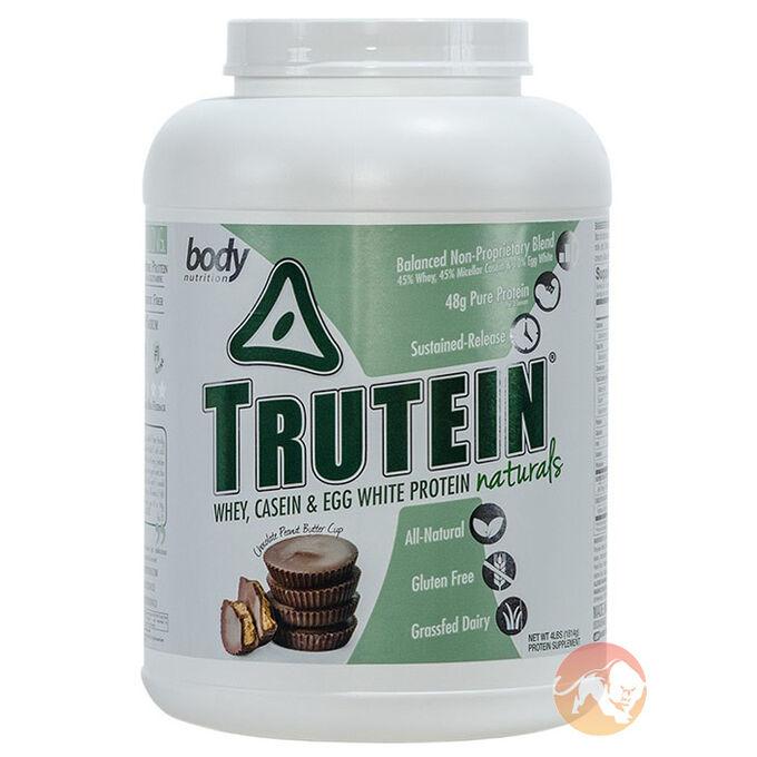 Trutein Naturals 907g Vanilla Bean